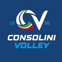 consoini volley